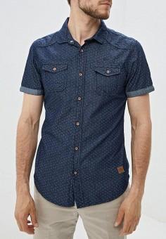 de144df91b1526b Мужские рубашки с коротким рукавом — купить в интернет-магазине Ламода