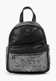 ea0bf9235583 Рюкзак, Nano de la Rosa, цвет: черный. Артикул: NA003BWDNVQ1. Аксессуары