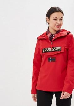 aae8f14a4549 Купить женскую верхнюю одежду NAPAPIJRI (НАПАПИРИ) от 15 399 руб в ...
