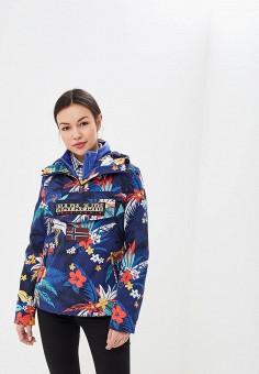 de66047a2073 Женская одежда Napapijri — купить в интернет-магазине Ламода