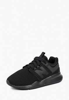 Кроссовки, New Balance, цвет  черный. Артикул  NE007ABBZPG2. New Balance 7dabc6ffd37