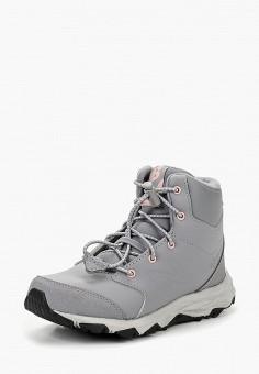 Кроссовки, New Balance, цвет  серый. Артикул  NE007AGBZPG0. New Balance 9bdbbd7dd43