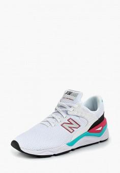 Кроссовки, New Balance, цвет  белый. Артикул  NE007AMBZVA2. New Balance 7b54cac1469