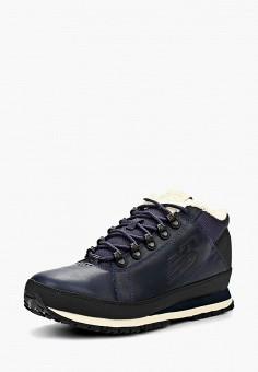 Кроссовки, New Balance, цвет  синий. Артикул  NE007AMCIR77. New Balance.  Похожие товары d4581260aee