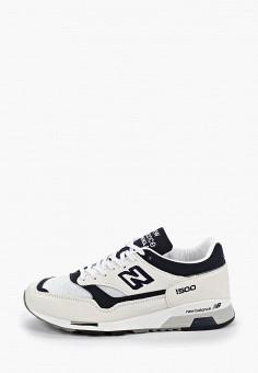 cbaa9d1ef9f4 Кроссовки, New Balance, цвет: белый. Артикул: NE007AMEAZM9. New Balance. new.  Похожие товары
