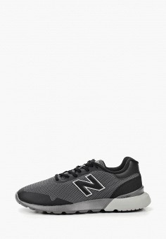 0301cc854 Кроссовки, New Balance, цвет: серый. Артикул: NE007AMEBAO3. New Balance
