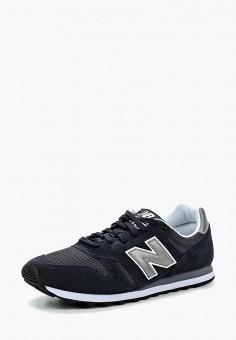 53ae440d Кроссовки, New Balance, цвет: синий. Артикул: NE007AMPEH41. Обувь /  Кроссовки
