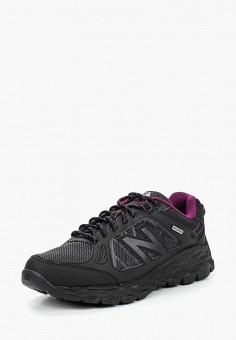 Кроссовки, New Balance, цвет  черный. Артикул  NE007AWBZQO5. New Balance 3ccdb3475df