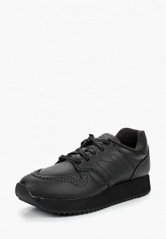 Кроссовки, New Balance, цвет  черный. Артикул  NE007AWCWCT9. New Balance 00bc79e5566