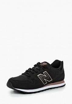 Кроссовки, New Balance, цвет  черный. Артикул  NE007AWJKW69. Обувь. Похожие  товары 6a7ec426137