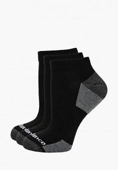 3b233c6f56357 Комплект, New Balance, цвет: черный. Артикул: NE007FMEAXN9. Одежда / Носки