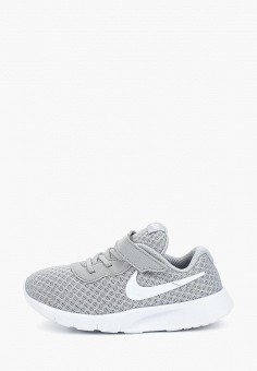 af3171d9 Кроссовки, Nike, цвет: серый. Артикул: NI464ABDSKP3. Мальчикам / Обувь