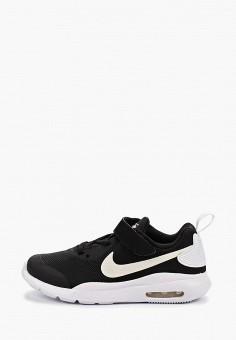 61e43cd7 Кроссовки, Nike, цвет: черный. Артикул: NI464ABFMDK1. Мальчикам / Обувь