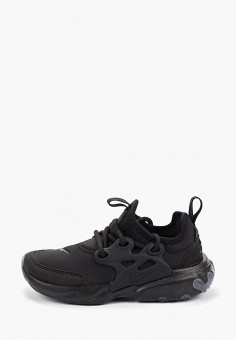 29fad7c5e Кроссовки, Nike, цвет: черный. Артикул: NI464ABFMDV9. Мальчикам / Обувь /