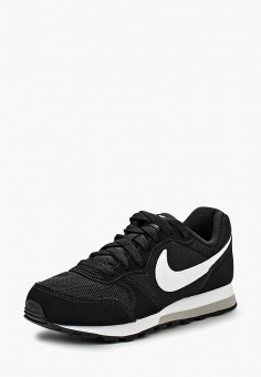 8794b0df Кроссовки, Nike, цвет: черный. Артикул: NI464ABINA50. Мальчикам / Обувь