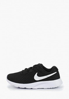 75259cfb7 Кроссовки, Nike, цвет: черный. Артикул: NI464ABIPH79. Мальчикам / Обувь /