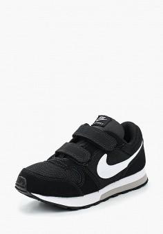 af4331cf8c72 Кроссовки, Nike, цвет  черный. Артикул  NI464ABUFG49. Мальчикам   Обувь