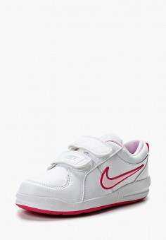 Кроссовки, Nike, цвет  белый. Артикул  NI464AGAGV60. Nike. Похожие товары 4436dcf38c8