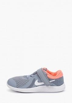 the best attitude c54ef 6b72e Кроссовки, Nike, цвет  серый. Артикул  NI464AGDSLU0. Nike