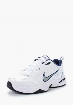321d4e64 Кроссовки, Nike, цвет: белый. Артикул: NI464AMAAOB5. Спорт / Все спортивные
