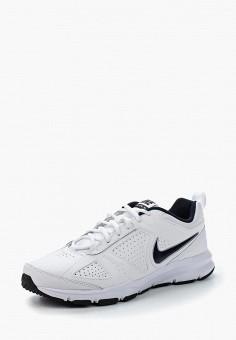 87b76866 Кроссовки, Nike, цвет: белый. Артикул: NI464AMAIM83. Обувь / Кроссовки и
