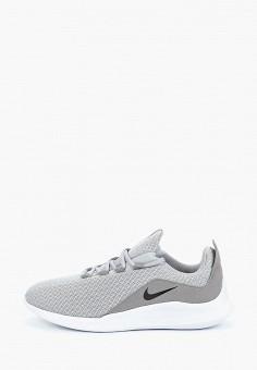 Кроссовки, Nike, цвет  серый. Артикул  NI464AMBBNE5. Обувь   Кроссовки и 9c075950418