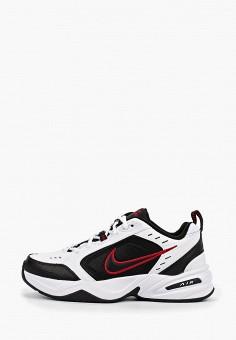 8244a86b69b9e Кроссовки, Nike, цвет: белый. Артикул: NI464AMBBNY0. Обувь / Кроссовки и