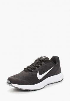 07d4cd5c Кроссовки, Nike, цвет: черный. Артикул: NI464AMBBOF5. Обувь / Кроссовки и