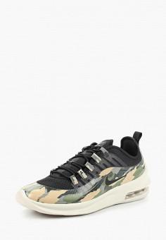 Кроссовки, Nike, цвет  хаки. Артикул  NI464AMBWQX3. Обувь   Кроссовки и 5c6cdf811d3
