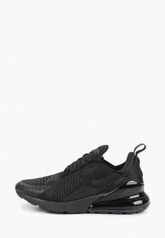 Кроссовки, Nike, цвет  черный. Артикул  NI464AMCMHT4. Обувь   Кроссовки и e4306fad0f3