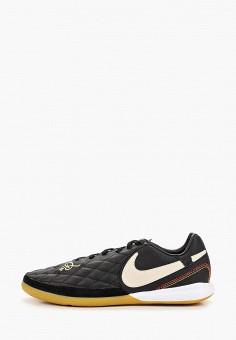 b2785882 Бутсы зальные, Nike, цвет: черный. Артикул: NI464AMDNAG4. Обувь / Кроссовки