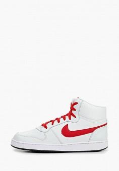 3454db6468a3 Купить мужские высокие кеды Nike (Найк) от 4 490 руб в интернет ...