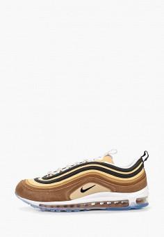 Кроссовки, Nike, цвет  бежевый. Артикул  NI464AMDNAY8. Обувь   Кроссовки и df78ca1834d