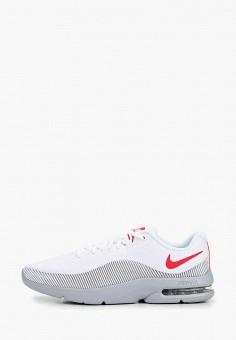 Кроссовки, Nike, цвет  белый. Артикул  NI464AMDNBB7. Обувь   Кроссовки и b6c063e8971