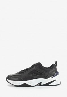 c677c2254 Кроссовки, Nike, цвет: черный. Артикул: NI464AMDNBW1. Обувь / Кроссовки и