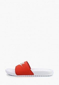 906459a02 Сандалии, Nike, цвет: оранжевый. Артикул: NI464AMETLR3. Обувь / Сандалии