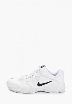 6e21b87d Кроссовки, Nike, цвет: белый. Артикул: NI464AMETMB5. Обувь / Кроссовки и
