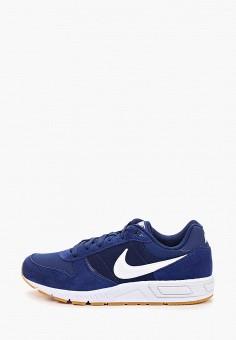 5f7b07ba6 Кроссовки, Nike, цвет: синий. Артикул: NI464AMETMU5. Обувь / Кроссовки и
