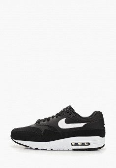 6e6dcc37 Кроссовки, Nike, цвет: черный. Артикул: NI464AMETMX9. Обувь / Кроссовки и