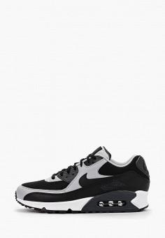 a847edd3 Кроссовки, Nike, цвет: черный. Артикул: NI464AMETMY0. Обувь / Кроссовки и
