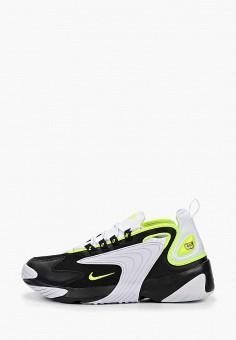afd85032 Кроссовки, Nike, цвет: белый. Артикул: NI464AMETMY8. Обувь / Кроссовки и