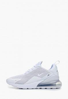 a3b555fc Кроссовки, Nike, цвет: белый. Артикул: NI464AMEVLO3. Обувь / Кроссовки и