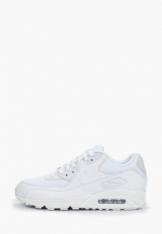 01d6f475 Кроссовки, Nike, цвет: белый. Артикул: NI464AMFB558. Обувь / Кроссовки и