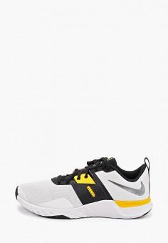 0903ec03f Кроссовки, Nike, цвет: серый. Артикул: NI464AMFNPJ0. Обувь / Кроссовки и