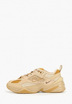 94c2fd99c Кроссовки, Nike, цвет: бежевый. Артикул: NI464AMFSKM2. Обувь / Кроссовки и