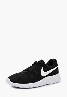 b62b892bff3 Кроссовки, Nike, цвет: черный. Артикул: NI464AMHBS44. Обувь