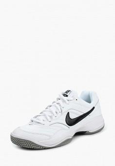 Кроссовки, Nike, цвет  белый. Артикул  NI464AMPKH59. Спорт   Теннис   2ee77734796