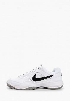 bbe57131 Кроссовки, Nike, цвет: белый. Артикул: NI464AMPKH59. Обувь / Кроссовки и