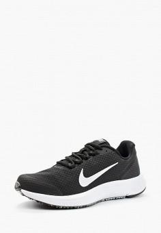 61982349 Кроссовки, Nike, цвет: черный. Артикул: NI464AWBBMA1. Обувь / Кроссовки и