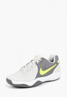 Кроссовки, Nike, цвет  серый. Артикул  NI464AWBWRZ8. Спорт   Теннис   9213544acb6